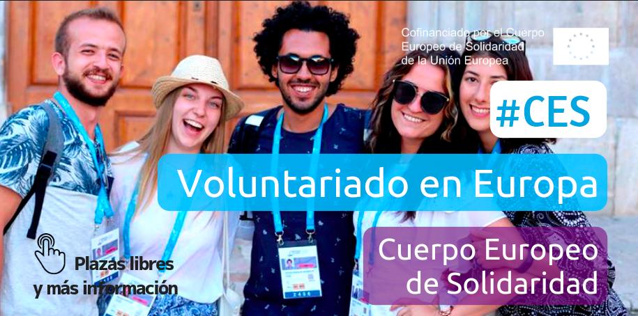 f5fba4dd4804 Asociación Mundus   Servicio Voluntario Europeo, Intercambios, Erasmus