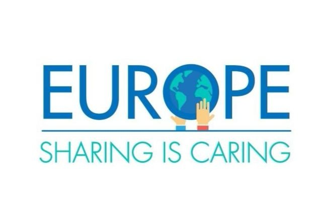 Europe: Sharing is Caring