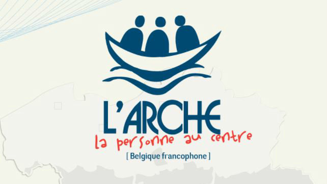 Voluntariado en L´Arche Bruselas 2018-2019