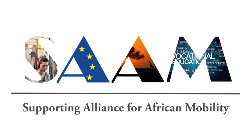 Get to know SAAM, a pilot project between EU and Africa