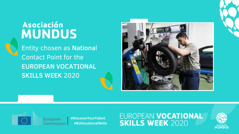 National Contact Point European Vocational Skills Week
