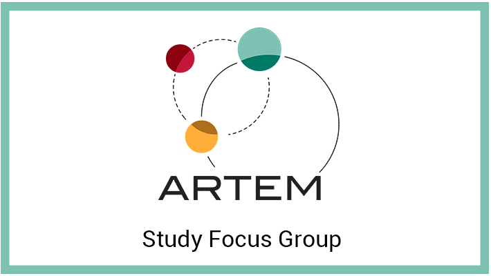 The results of the ARTEM focus groups published