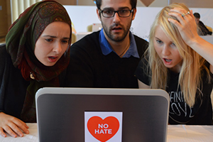 No Hate Speech: Methods and Techniques Combating Hate Speech