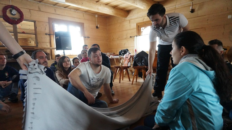 "Así fue ""On the Road to Tolerance"", intercambio Erasmus+ en Zakopane"