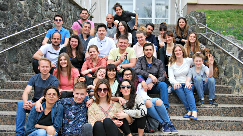 "Así fue ""Empower Entrepreneurial Spirit"", training course en Croacia"