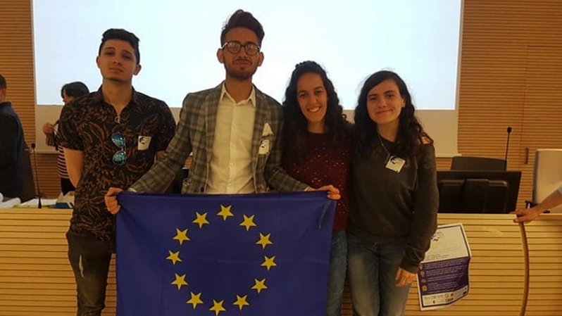Así fue Youth to change EU, intercambio juvenil en Italia