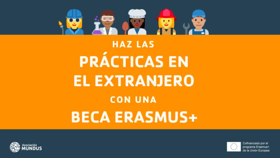 Abierta La Convocatoria Erasmus Vet 2018 2019