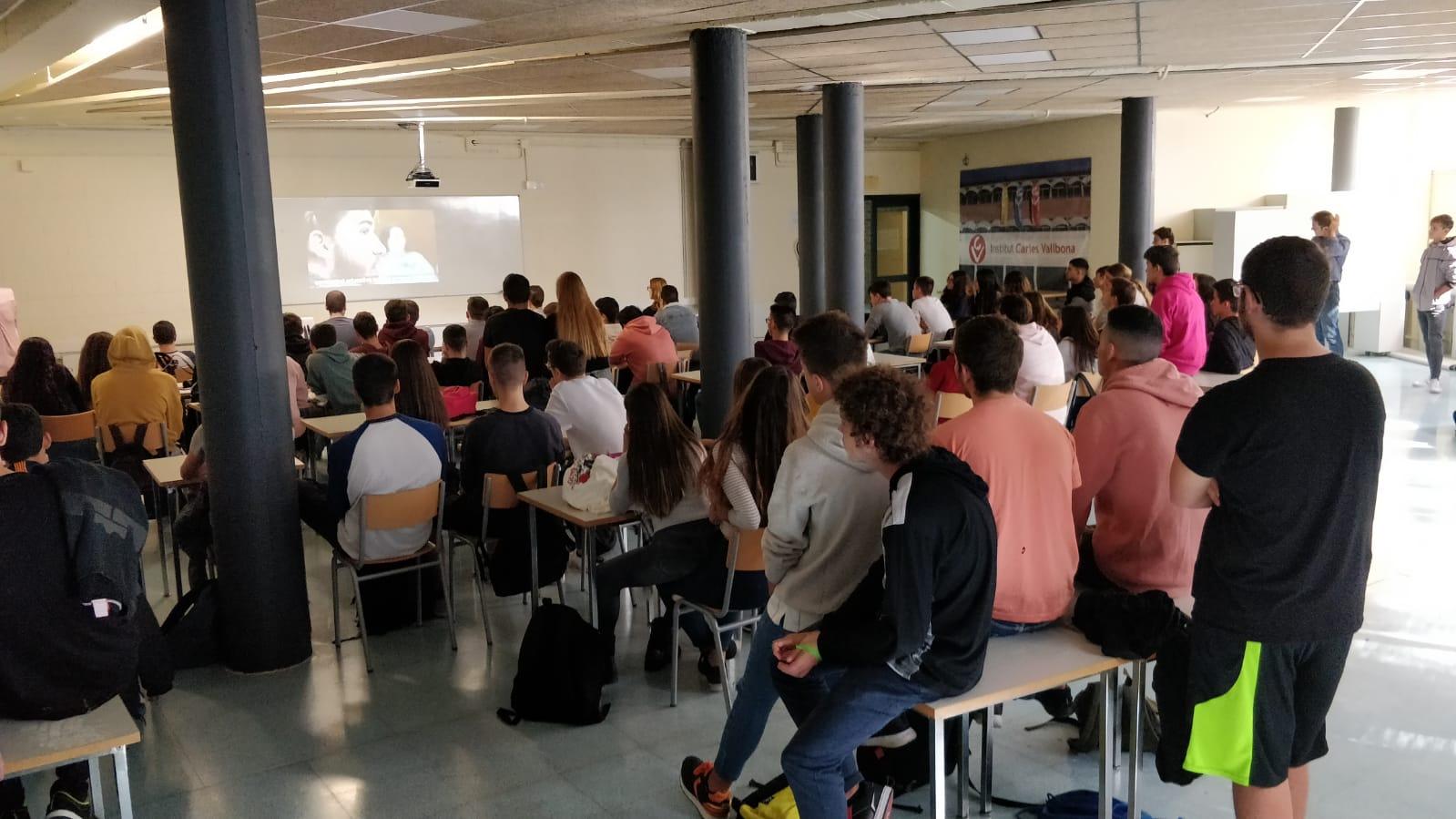 Campaña De Difusión Erasmus Vet Y He