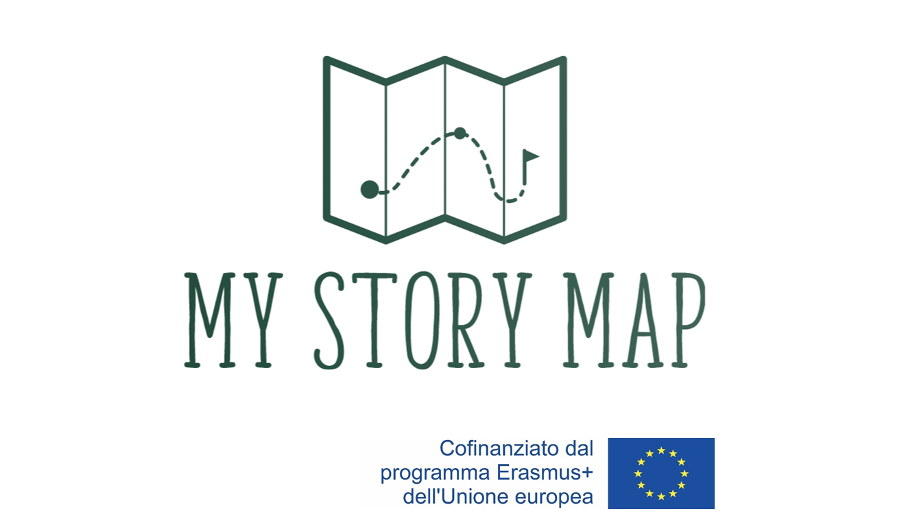 "Con el kick off meeting empieza ""My story map"""