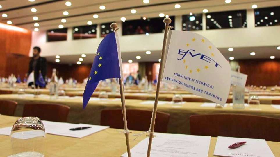 "MUNDUS se une a EfVET ""European Forum of Vocational Education and Training"""