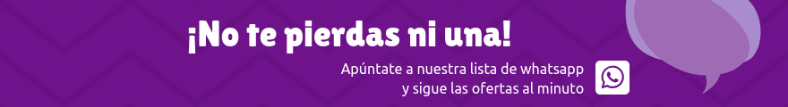 ¡Apúntate a Whatsapp MUNDUS!
